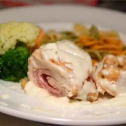 ... bleu casserole open face chicken cordon bleu chicken cordon bleu ii
