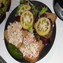 Image of Aegean Chicken Salad, AllRecipes