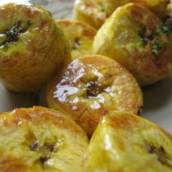 Sauteed Sweet Plantains (Tajaditas Dulces de Platano) Recipe