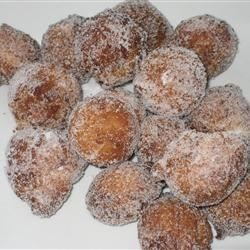 Image of Applesauce Drop Doughnuts, AllRecipes