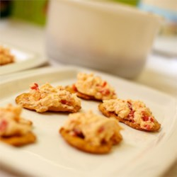 Creamy Pimento Cheese Recipe