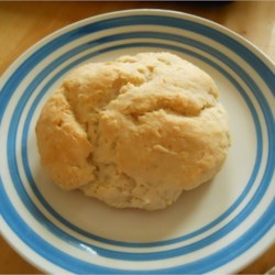 Buttered Biscuits Recipe
