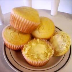 Best Ever Corn Muffins