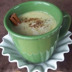 Photo of Single Cup Hot Buttered Rum by witchywoman