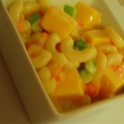 Photo of Sweet Pasta Salad by Jan