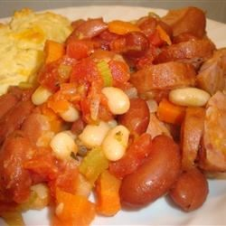 Quick Cassoulet Recipe