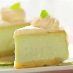 Key Lime Pie - Low Carb Version Recipe