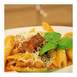 Penne and Vodka Sauce Recipe