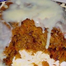 Old Fashioned Carrot Pudding Recipe Allrecipes Com
