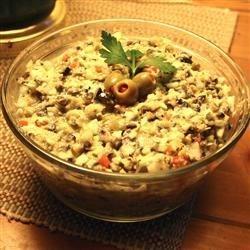 Image of Amazing Muffaletta Olive Salad, AllRecipes