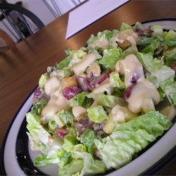 Honey Mustard Dressing I Recipe