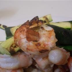 Gale's Grilled Shrimp Recipe