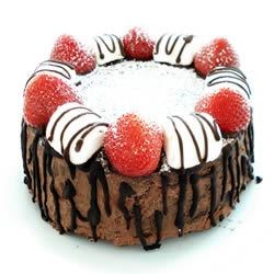 Great Chocolate Cake |