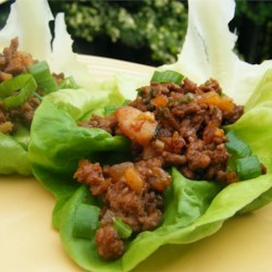 Image of Asian Lettuce Wraps, AllRecipes