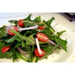 Dandelion Salad Recipe Food Network