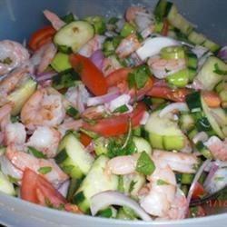 Summer salad Plus