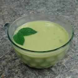 Image of Avocado Dessert, AllRecipes