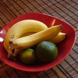 Fruity centerpiece