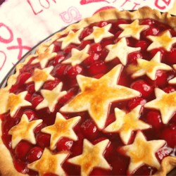 Best Cherry Pie