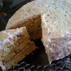 Incredibly Delicious Italian Cream Cake photo by Smitten - Allrecipes ...
