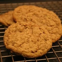 Photo of Cinnamon Oatmeal Cookies by Terri  Crum