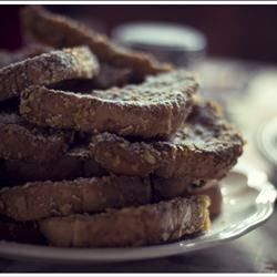 Crispy French Toast Recipe