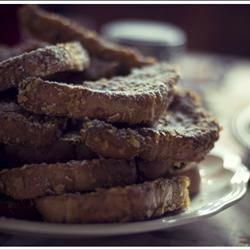 Photo of Crispy French Toast by DONTOM