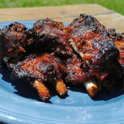 Filipino recipes allrecipes filipino ribs recipe make a big batch of these ribs because they will disappear quickly forumfinder Gallery