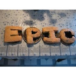 EPIC CAKE