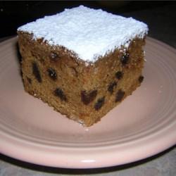 Applesauce Cake Recipe Allrecipes