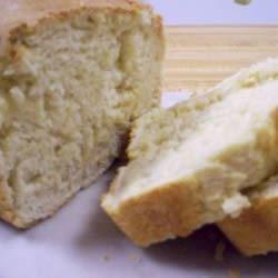 Hard Do Bread