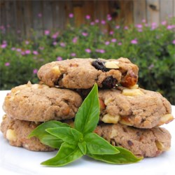 Walnut Cookies I