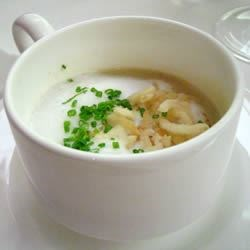 Photo of Gold Onion Soup by Mary Turk