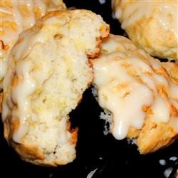 Pineapple Scones Recipe