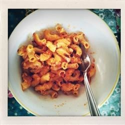 Photo of Chipotle Mac and Cheese by veggiegirly