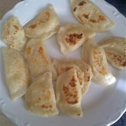 Pierogies Recipe