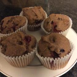 teff muffins printer friendly