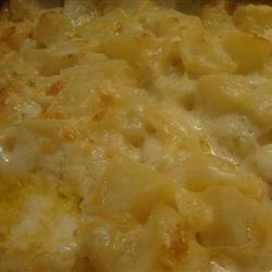 Photo of Kat's Alfredo Potatoes by Kathi Harrison Smith