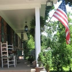 Our Southern Front Porch