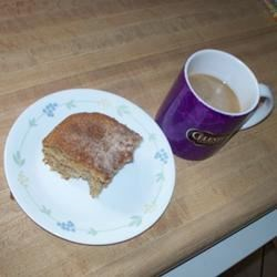 Photo of Amish Friendship Cake by Sally