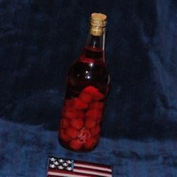 Raspberry Vinegar I Recipe