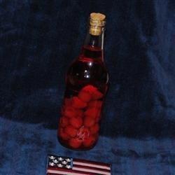 Photo of Raspberry Vinegar I by SISSYMAE