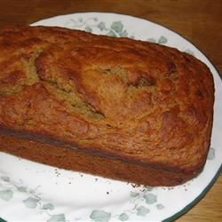 Photo of Totally Natural Maple-Banana Bread by v4j