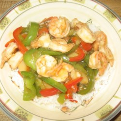 Image of Apricot-Glazed Shrimp, AllRecipes