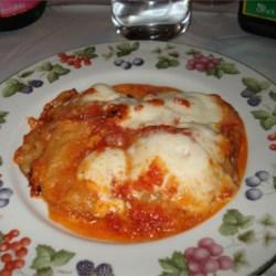Italian Cuisine...