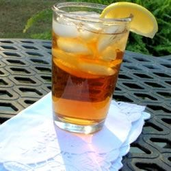 Good Ol' Alabama Sweet Tea Recipe