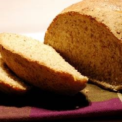 Rye Beer Bread Recipe