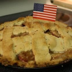 Image of Apple Pie, AllRecipes