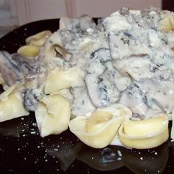 Image of Absolutely Fabulous Portobello Mushroom Tortellini, AllRecipes