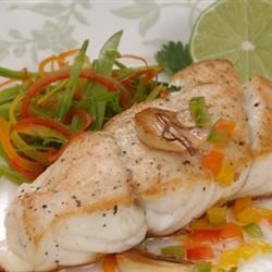 Image of Acapulco Margarita Grouper, AllRecipes